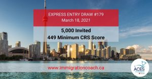 Express Entry Draw